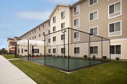 Recreational Facility | Homewood Suites by Hilton Atlantic City/Egg Harbor Township