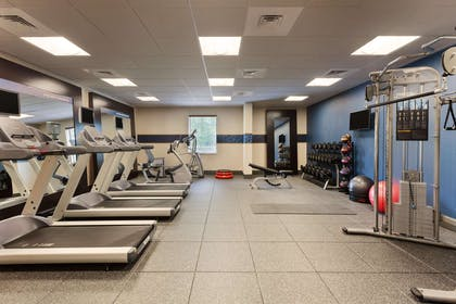 Health club | Hampton Inn & Suites Camp Springs/Andrews AFB