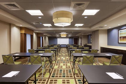 Meeting Room | Hampton Inn & Suites Camp Springs/Andrews AFB