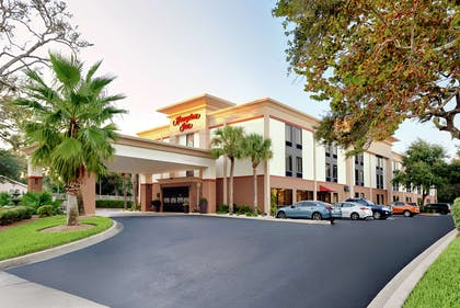 Exterior | Hampton Inn Amelia Island at Fernandina Beach