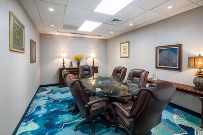 Meeting Room | Hampton Inn & Suites Amelia  Island-Historic Harbor Front