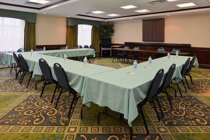 Meeting Room | Hampton Inn Alpine