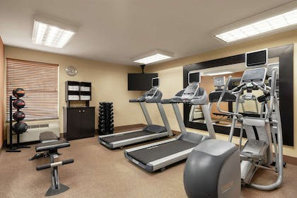 Health club | Homewood Suites by Hilton Allentown-Bethlehem Airport