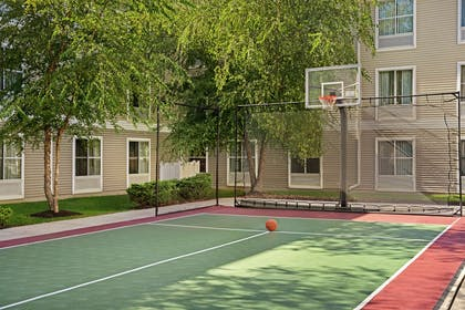 Recreational Facility | Homewood Suites by Hilton Allentown-Bethlehem Airport