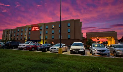 Exterior | Hampton Inn & Suites Tomball Houston NW