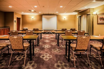 Meeting Room | Hampton Inn & Suites Tomball Houston NW