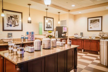 Restaurant | Hampton Inn & Suites Tomball Houston NW