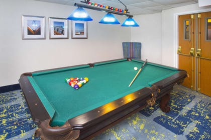 Recreational Facility | Hampton Inn & Suites Annapolis