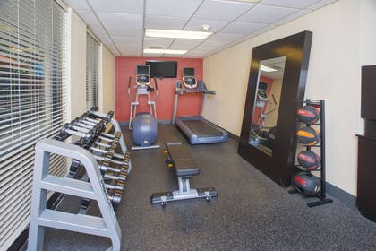 Health club | Hampton Inn & Suites Annapolis