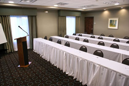 Meeting Room | Hampton Inn and Suites Suisun City Waterfront