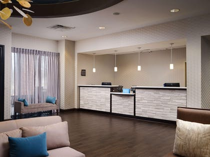 Reception | Homewood Suites by Hilton Atlanta NW-Kennesaw Town Ctr