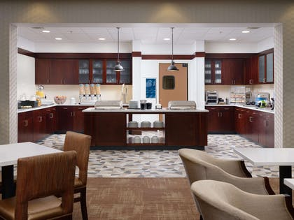 Restaurant | Homewood Suites by Hilton Atlanta NW-Kennesaw Town Ctr