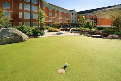 Recreational Facility   Homewood Suites by Hilton Atlanta NW-Kennesaw Town Ctr