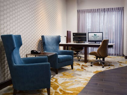 Business Center | Homewood Suites by Hilton Atlanta NW-Kennesaw Town Ctr