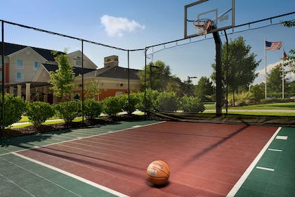 Recreational Facility | Homewood Suites by Hilton Atlanta NW-Kennesaw Town Ctr