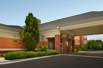 Exterior | Homewood Suites by Hilton Atlanta NW-Kennesaw Town Ctr