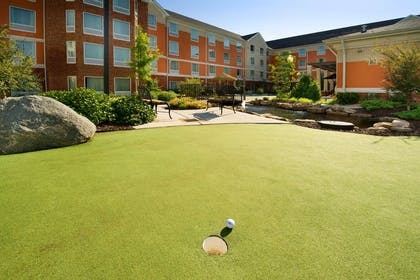 Golf | Homewood Suites by Hilton Atlanta NW-Kennesaw Town Ctr
