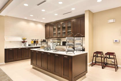 Restaurant | Homewood Suites by Hilton Atlanta Airport North