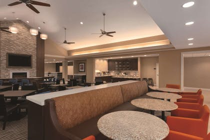 Lobby | Homewood Suites by Hilton Atlanta Airport North