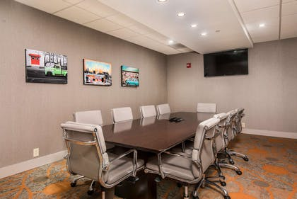 Meeting Room | Homewood Suites by Hilton Austin-South/Airport
