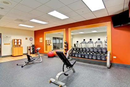 Health club | Homewood Suites by Hilton Austin/Round Rock