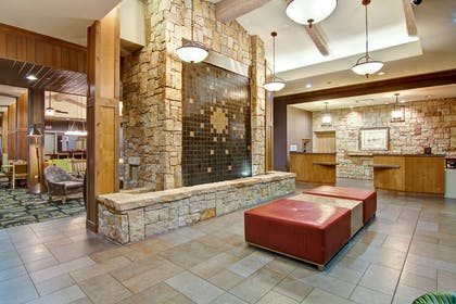 Reception | Homewood Suites by Hilton Austin/Round Rock