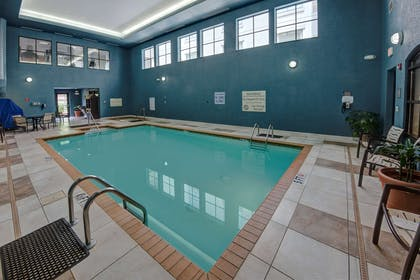 Pool   Homewood Suites by Hilton Asheville-Tunnel Road