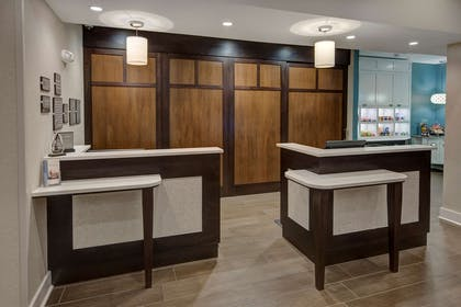 Reception   Homewood Suites by Hilton Asheville-Tunnel Road