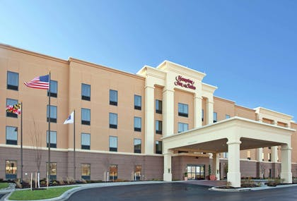 Exterior | Hampton Inn & Suites Columbia/South