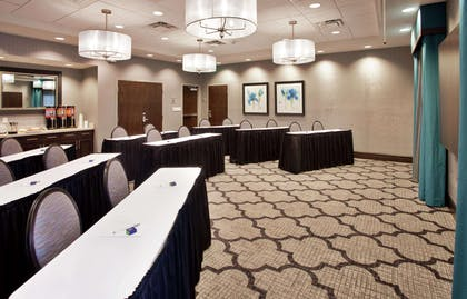 Meeting Room | Hampton Inn & Suites Columbia/South