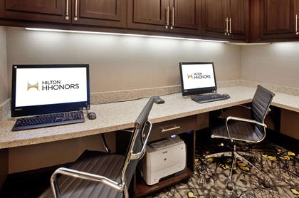 Business Center | Hampton Inn & Suites Columbia/South