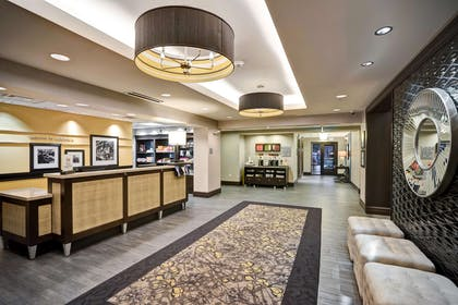 Reception | Hampton Inn & Suites Columbia/South