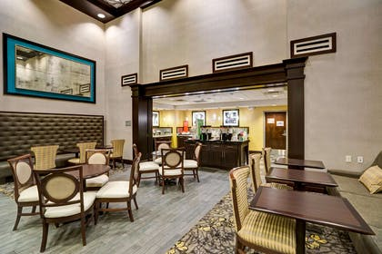 Restaurant | Hampton Inn & Suites Columbia/South