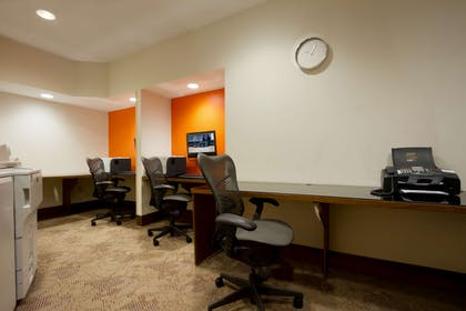 Business Center | Homewood Suites by Hilton Baltimore