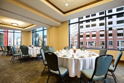 Meeting Room | Homewood Suites by Hilton Baltimore