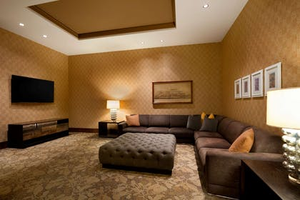 Recreational Facility | Homewood Suites by Hilton Baltimore