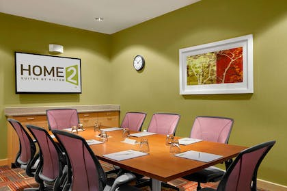 Meeting Room | Home2 Suites by Hilton Baltimore/White Marsh, MD