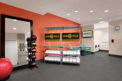 Health club | Home2 Suites by Hilton Baltimore/White Marsh, MD