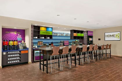 Restaurant | Home2 Suites by Hilton Baltimore/White Marsh, MD