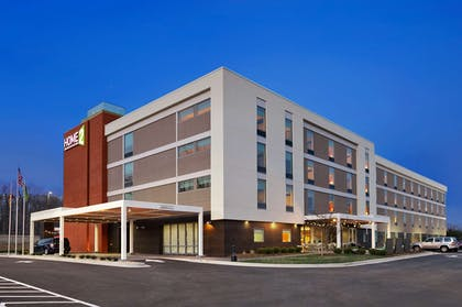 Exterior   Home2 Suites by Hilton Baltimore/White Marsh, MD