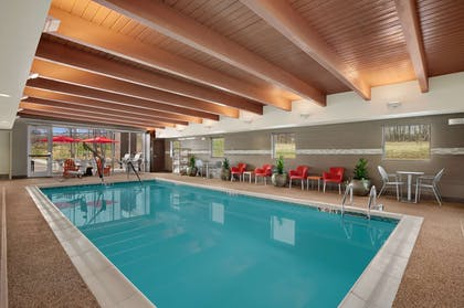 Pool   Home2 Suites by Hilton Baltimore/White Marsh, MD