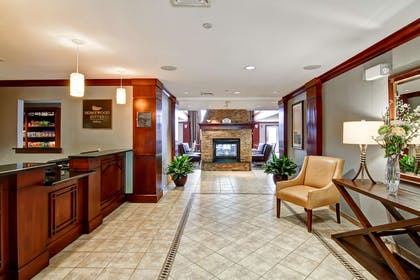 Reception | Homewood Suites by Hilton Stratford