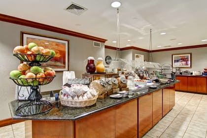 Restaurant | Homewood Suites by Hilton Stratford