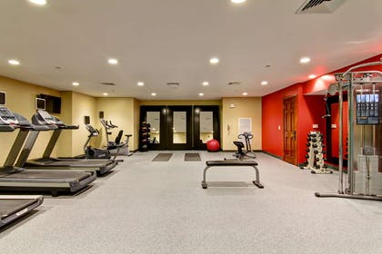 Health club | Homewood Suites by Hilton Stratford