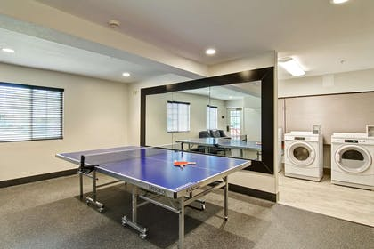 Recreational Facility | Homewood Suites by Hilton Stratford
