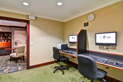 Business Center | Homewood Suites by Hilton Stratford