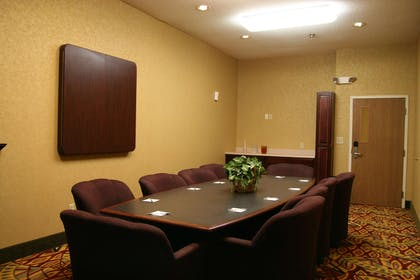 Meeting Room | Hampton Inn & Suites Scottsbluff-Conference Center