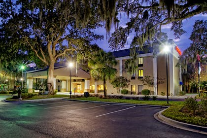 Exterior | Hampton Inn Beaufort