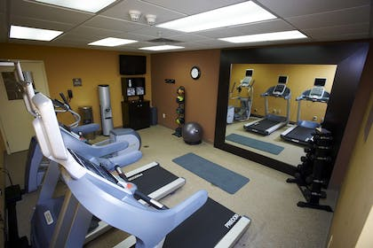 Health club | Homewood Suites by Hilton Birmingham-SW-Riverchase-Galleria
