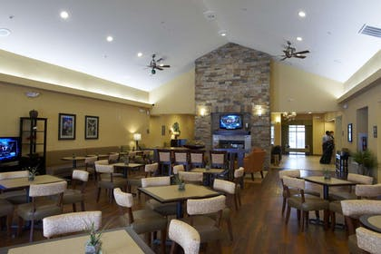 Lobby | Homewood Suites by Hilton Birmingham-SW-Riverchase-Galleria